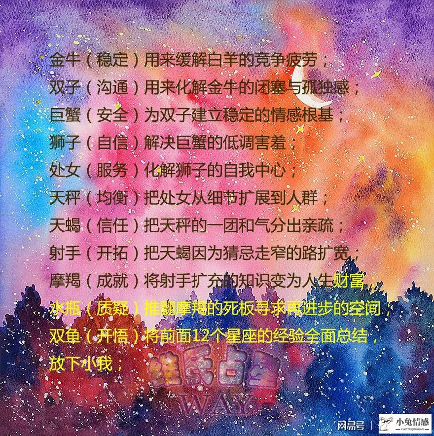 台湾 星座情感_情感胜过性欲的星座_什么星座适合做情感咨询师